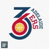 ¤ Adelaide 36ers
