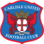 ¤ Carlisle United