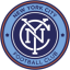 ¤ New York City FC