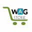 ¤ WAG-STORE