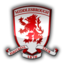 ¤ Middlesbrough