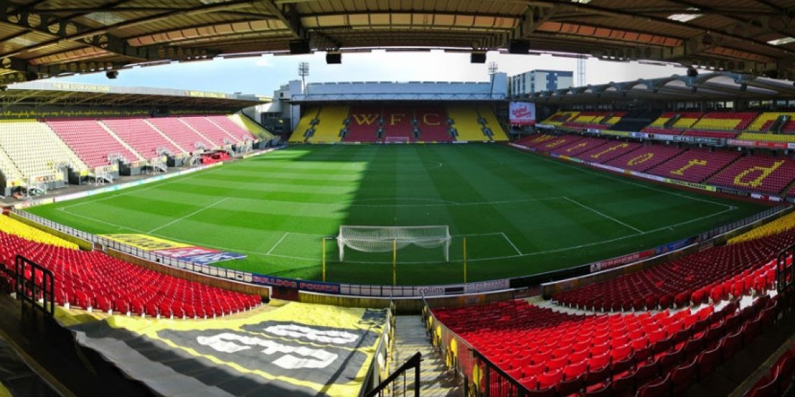 Watford|Burnley ~ 16h00 • #PremierLeague ~ 23e journée