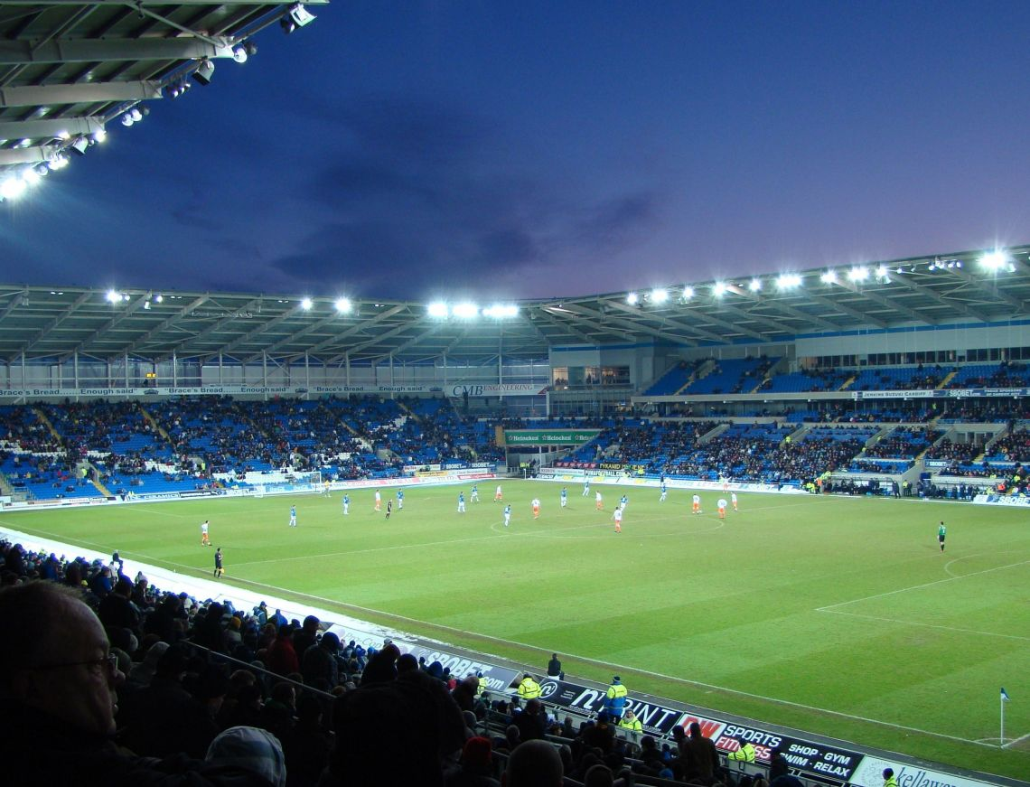 Cardiff|Huddersfield ~ 16h00 • Premier League ~ 22e journée