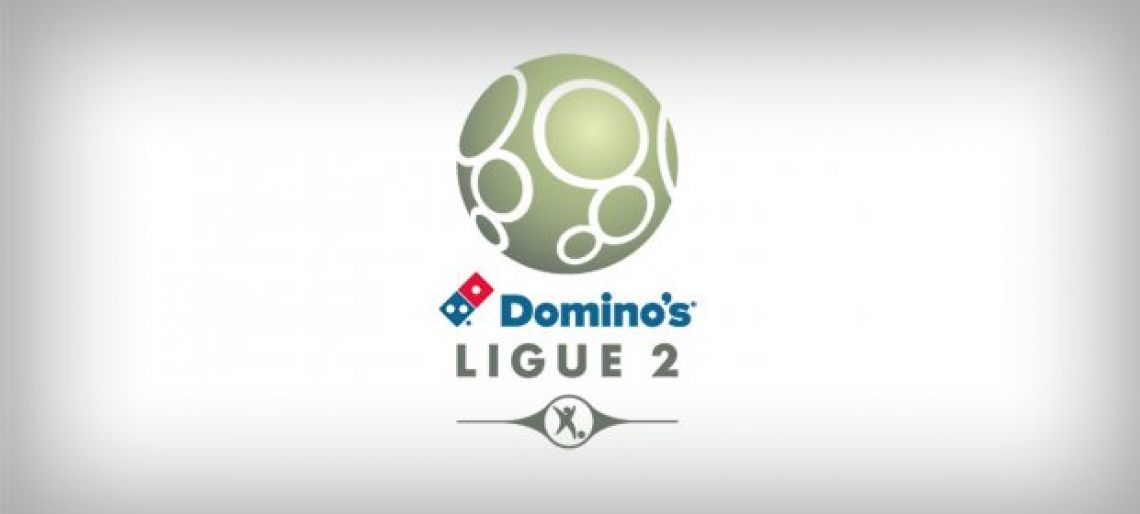 Grenoble|AC Ajaccio ~ 20h00 • @Dominos #Ligue2 ~ 2e journée