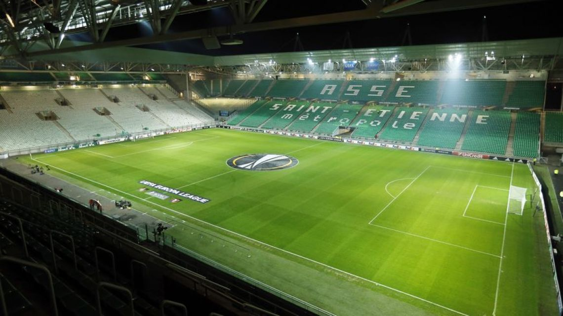 Saint-Étienne|Marseille ~ 21h00 • #Ligue1Conforma ~ 17e journée