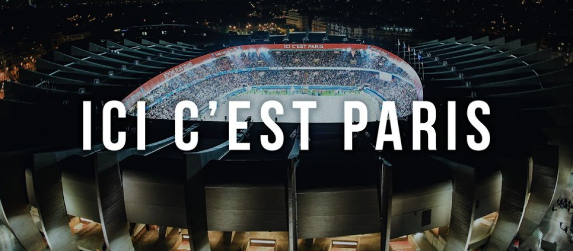 PSG ¤ Paris SG