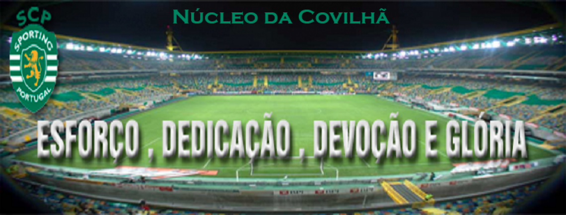 ¤ Sporting Covilha